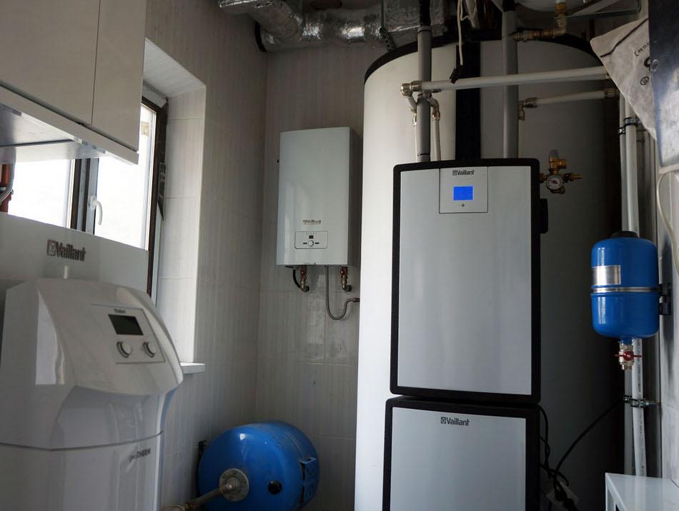 6 основных источников альтернативного отопления жилища