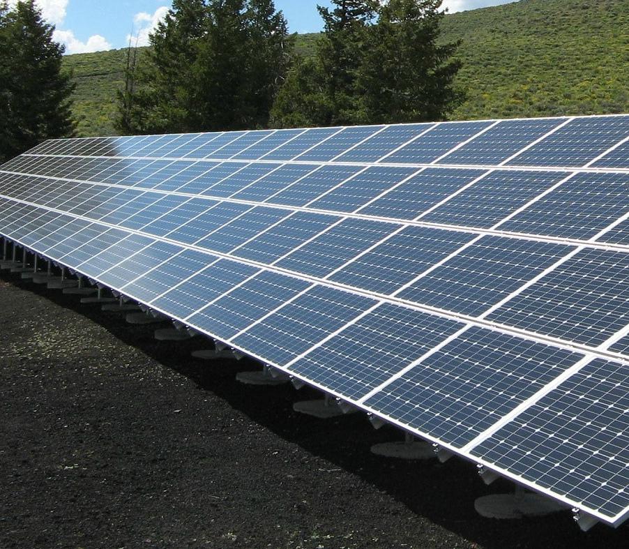 Как правильно выбрать и установить систему отопления дома от солнечной энергии
