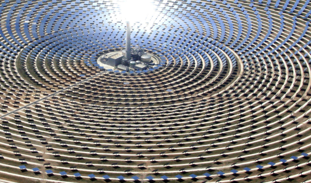 Во что преобразовывают и как добывают солнечную энергию