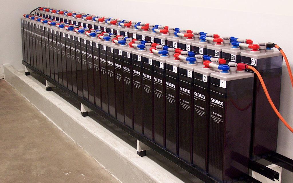 OPZV и OPZS - герметичные и заливные аккумуляторы