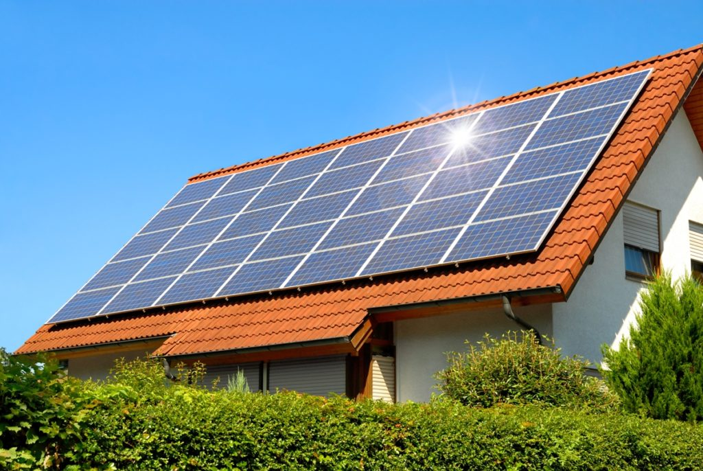 Какой контроллер выбрать для солнечных батарей