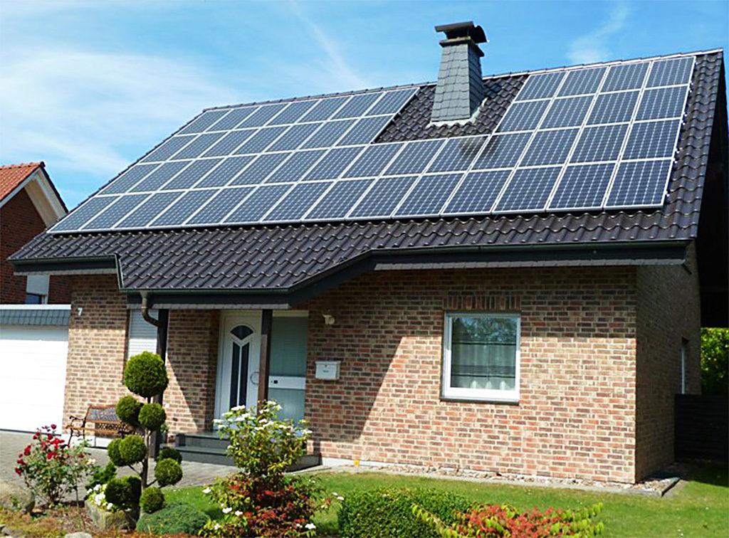 Какие аккумуляторы лучше использовать для солнечных батарей