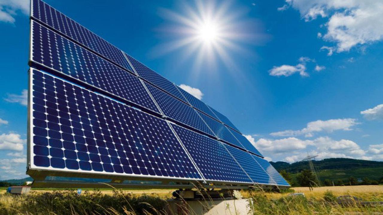 Что такое солнечные электростанции принцип действия сферы применения преимущества и недостатки.