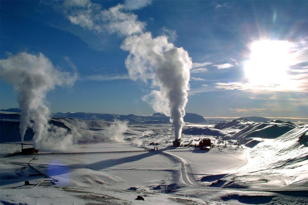 Перспективы и преимущества геотермальной энергии