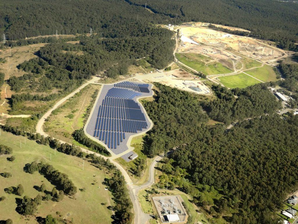 Достоинства солнечных электростанций