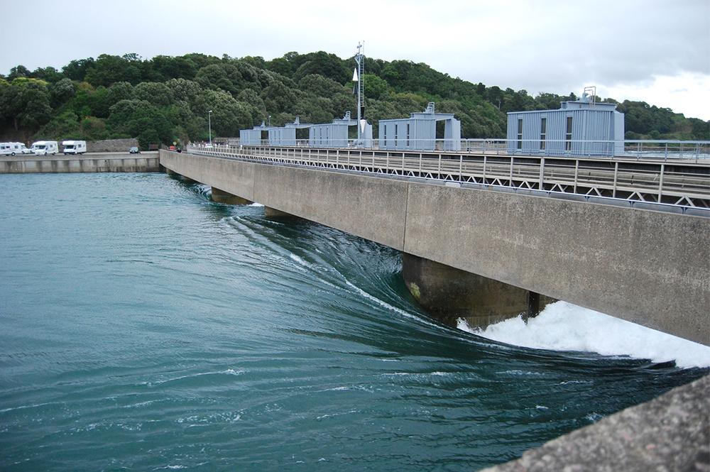 Недостатки приливных ГЭС