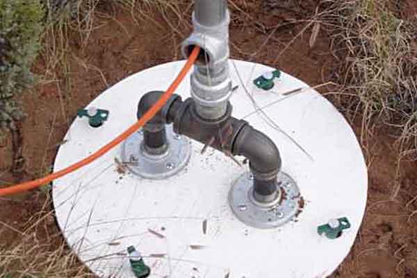Пример плана строительства горизонтального ветряка