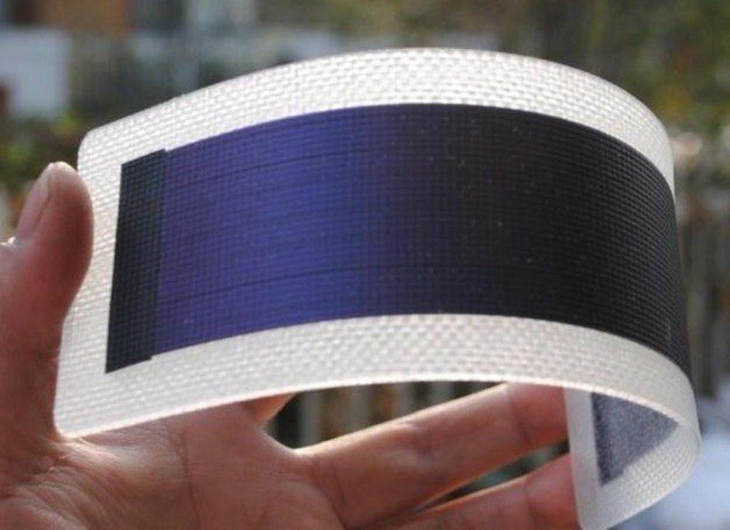 Развенчиваем мифы о портативных солнечных батареях