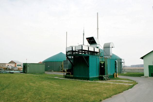 Минусы биогазовых установок
