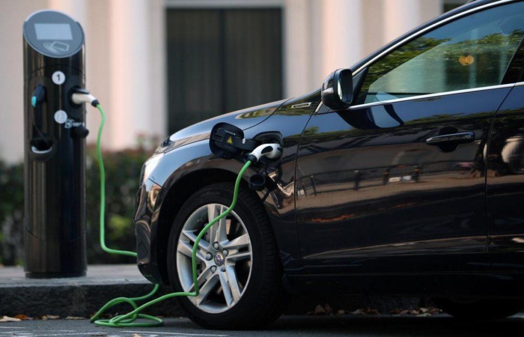 Электричество — абсолютно экологичное топливо