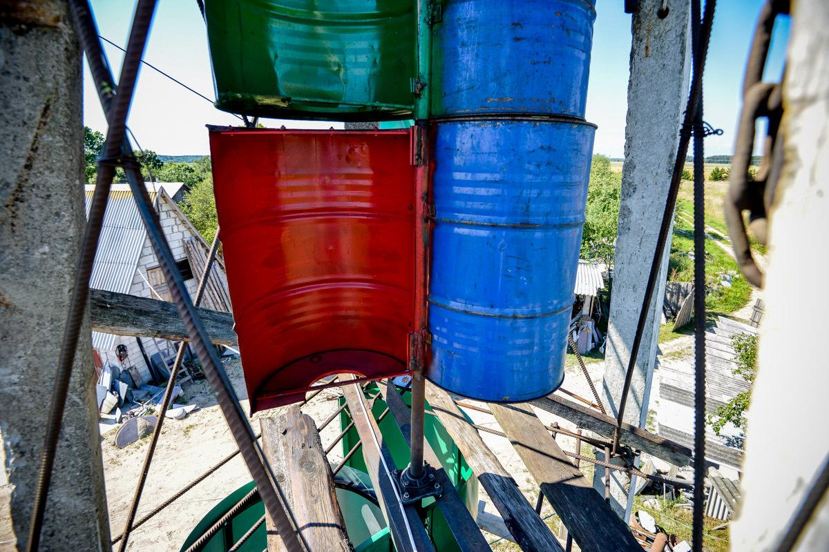 Ветрогенератор вертикальный сделать своими руками фото 341