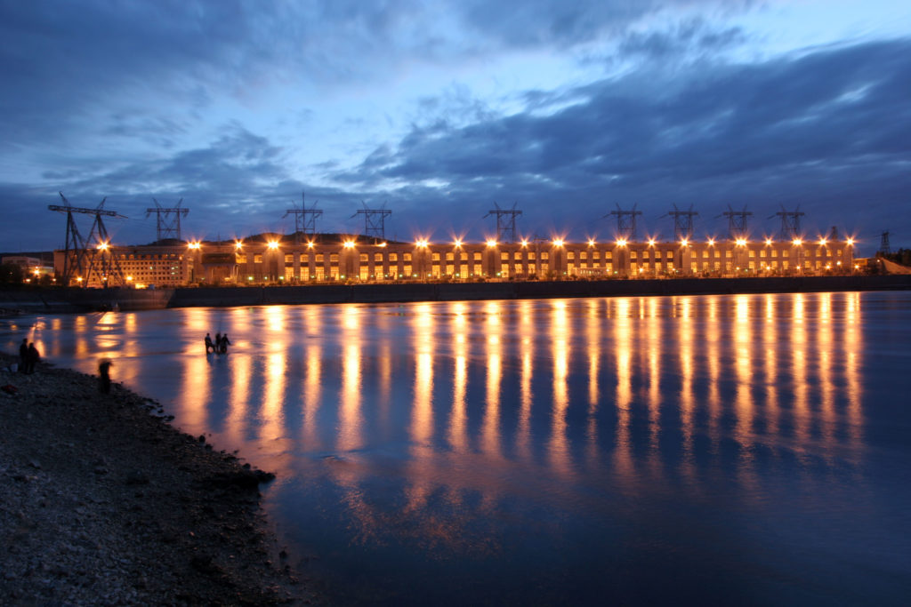 Самые большие ГЭС в мире: список «гигантов»