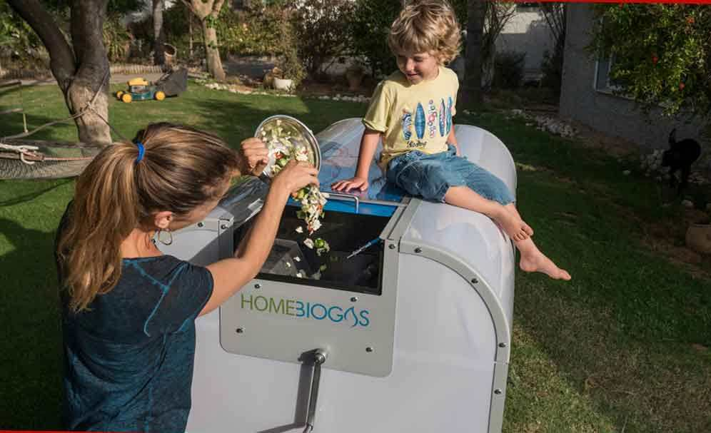 Плюсы биогазовых установок