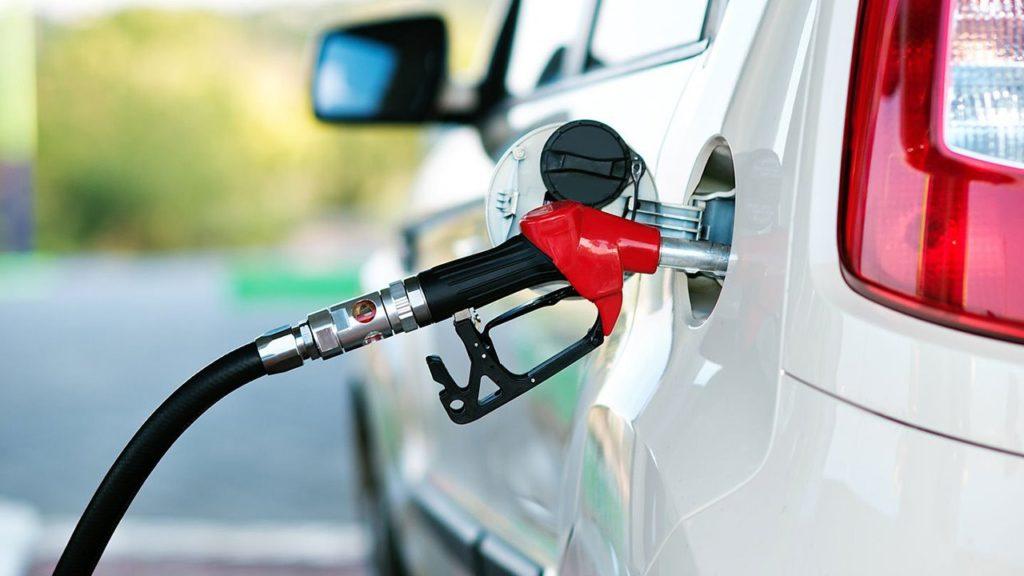 Самый популярный вариант — газомоторное топливо