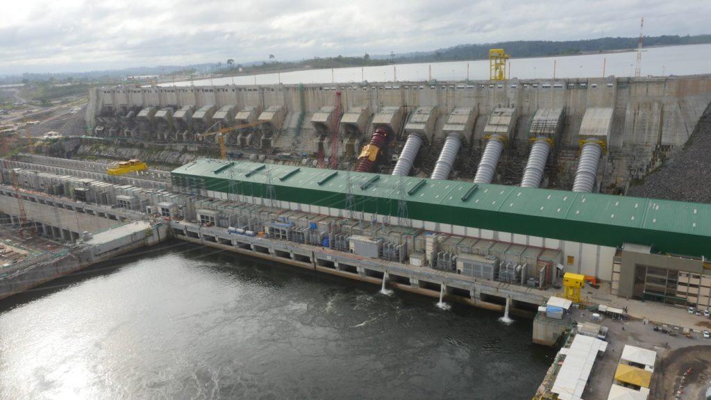 Какие еще станции входят в список самых мощных ГЭС в мире