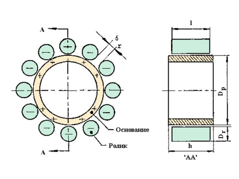 Схемы управления электромагнитами