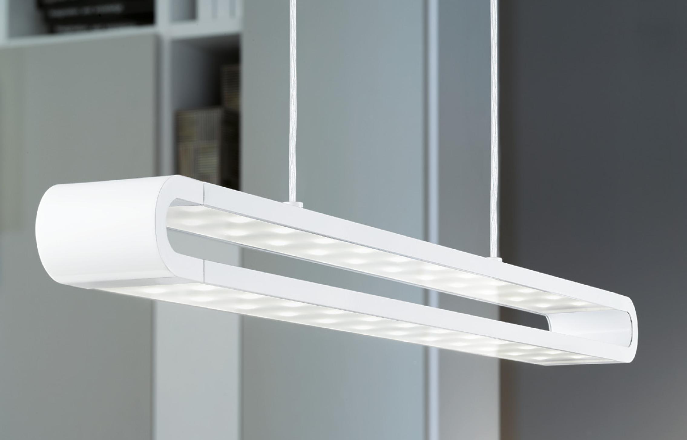 Замена люминесцентных ламп на светодиодные: в чем экономия
