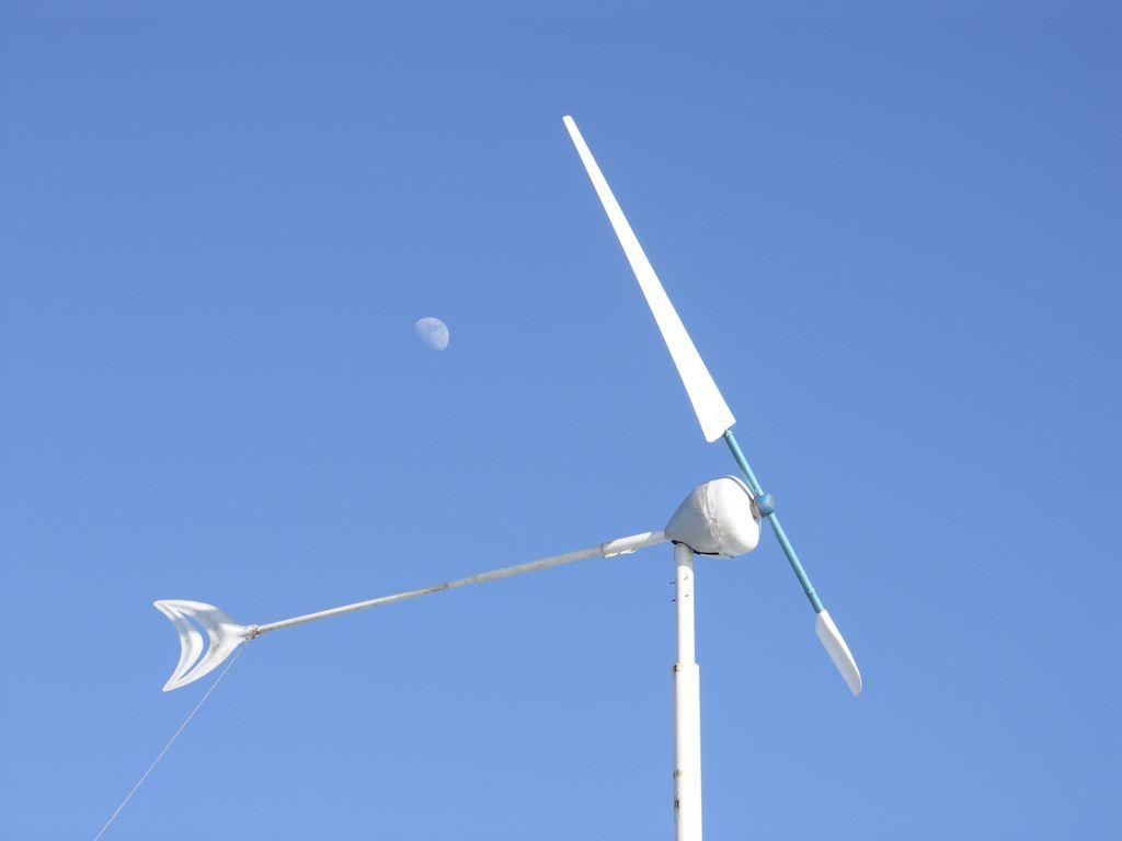 Контроллер для ветрогенератора: зачем нужен и как работает