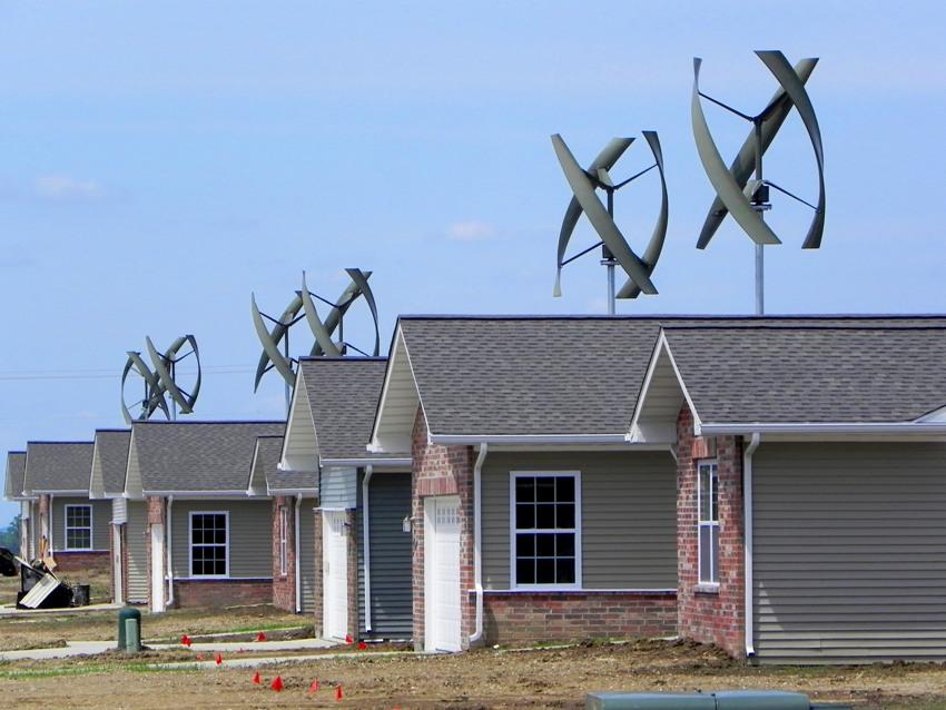 Особенности изготовления лопастей для ветрогенератора своими руками из различных материалов