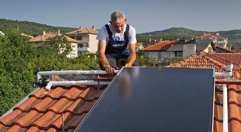 Что представляет собой солнечный коллектор из поликарбоната