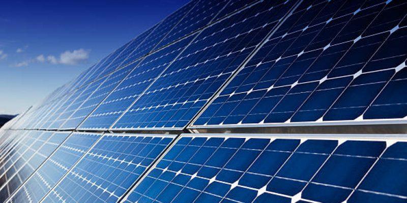 Аморфные солнечные батареи: изготовление, преимущества, область применения