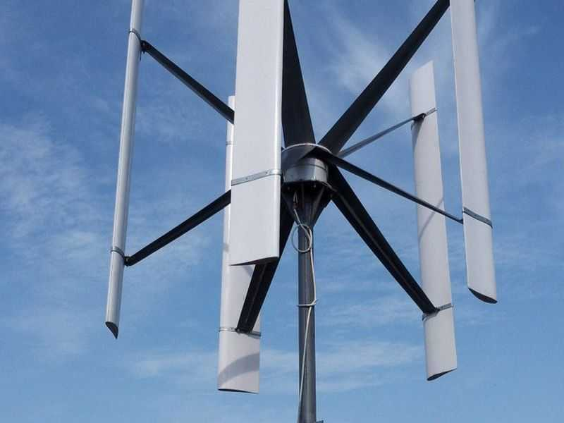 Материалы, необходимые для изготовления ветрогенератора