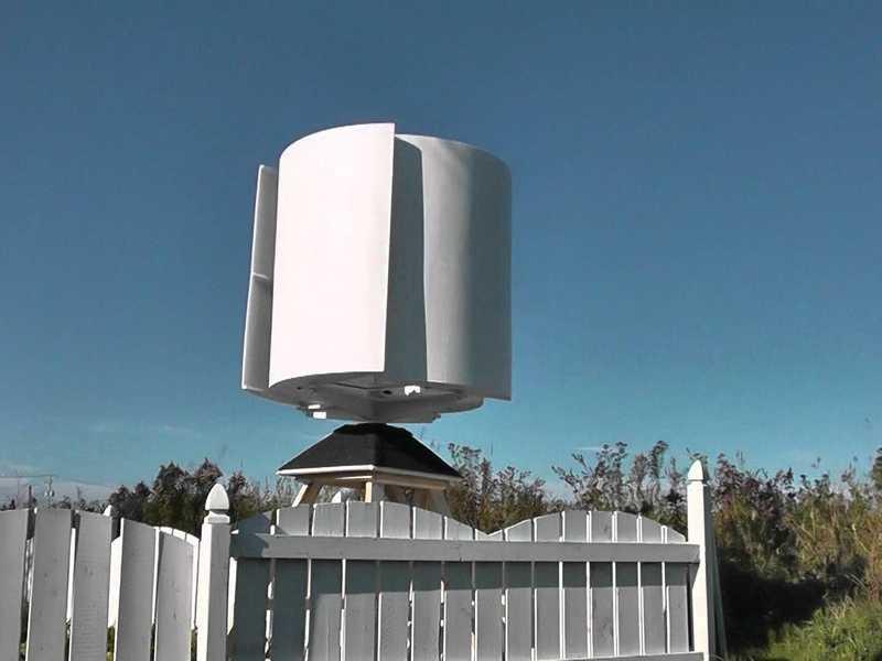 Ветрогенератор из бочки: особенности самостоятельного изготовления устройства