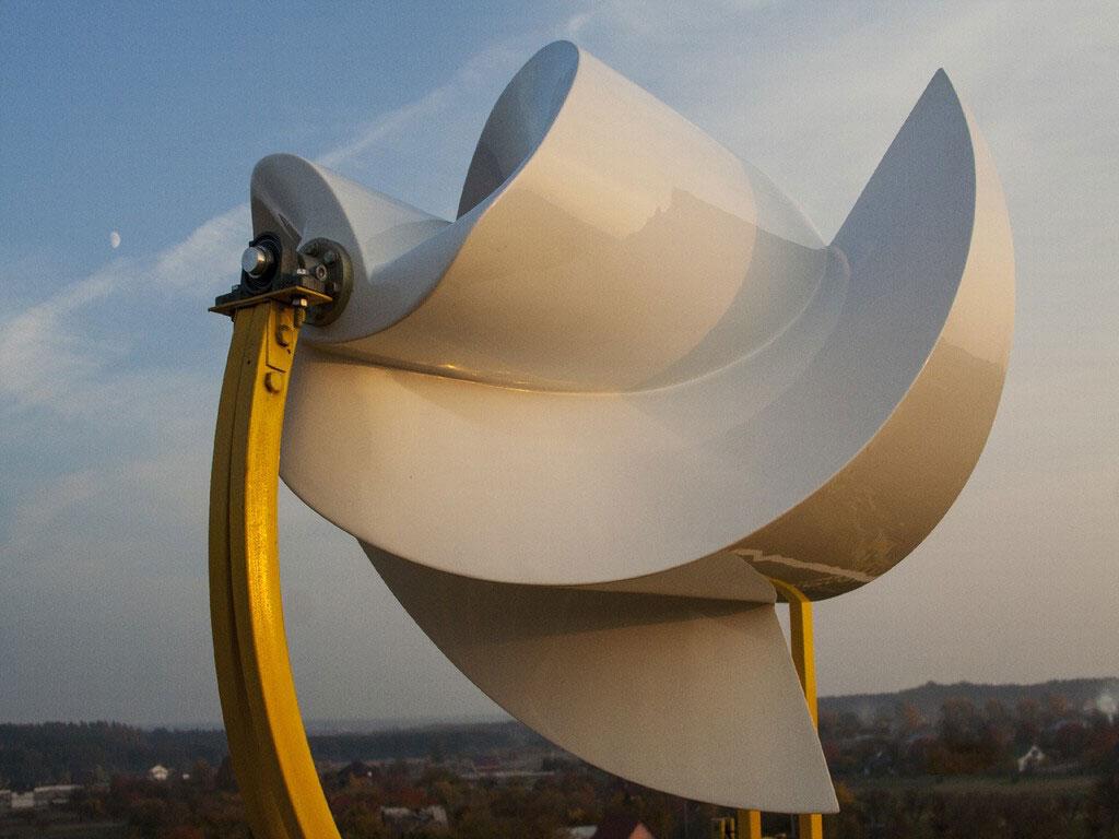 Ветрогенератор Онипко своими руками: под грифом «совершенно секретно»