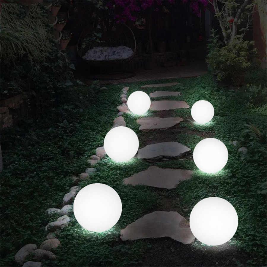 Садовые светильники на солнечных батареях с Алиэкспресс