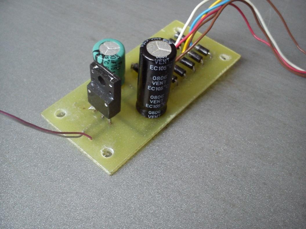 Пульт управления и зарядки