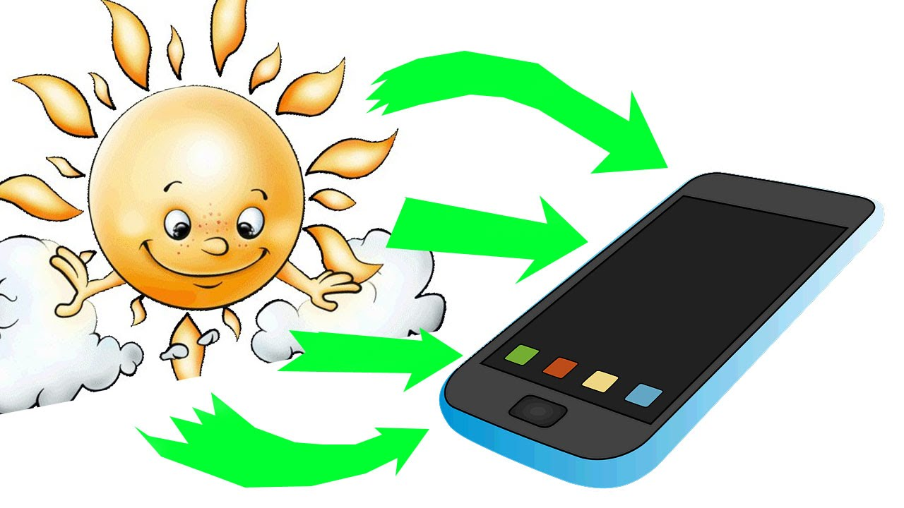 Лучшие телефоны с солнечной подзарядкой: обзор флагманов нового направления