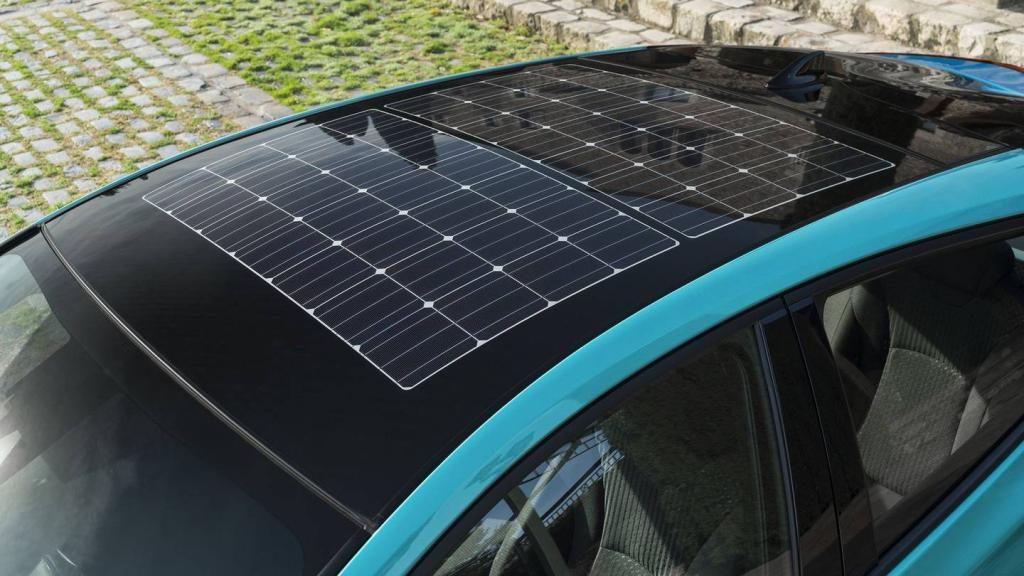 Солнечная батарея для зарядки аккумулятора автомобиля: преимущества и особенности использования
