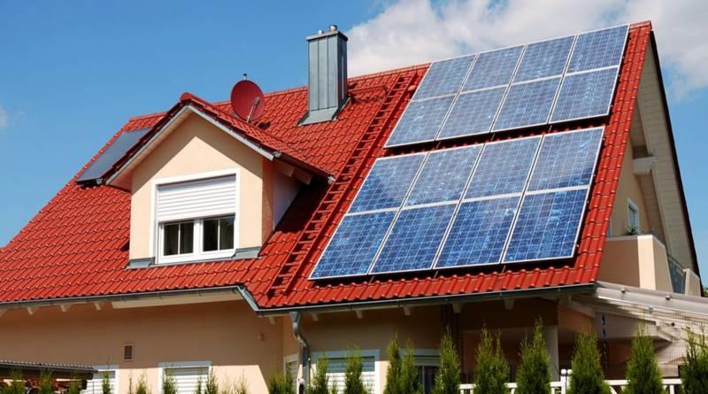 Выгода оконных солнечных коллекторов