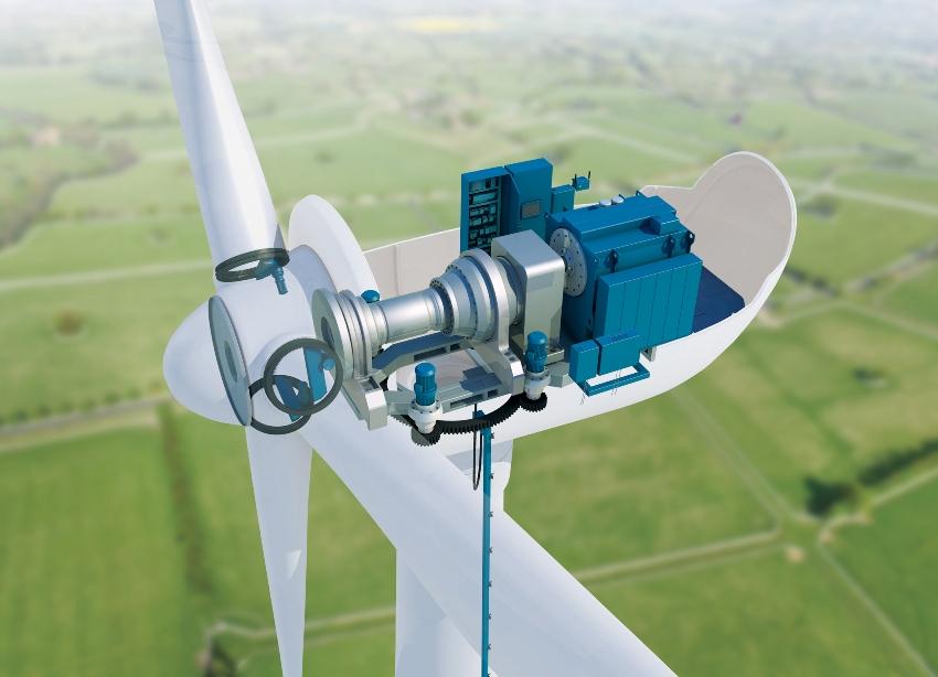 Как сделать простой ветрогенератор из шуруповерта