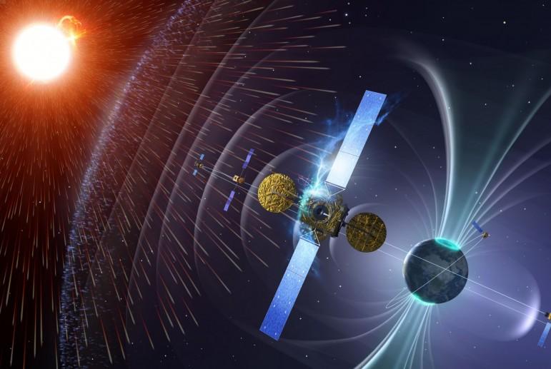 Энергия космоса: ближайшее будущее или несбыточная мечта
