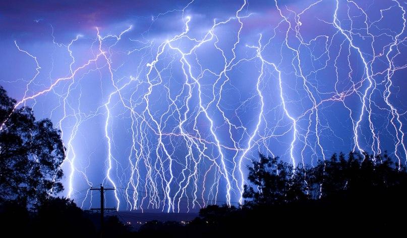 Теоретическое обоснование возможности использования энергии молний