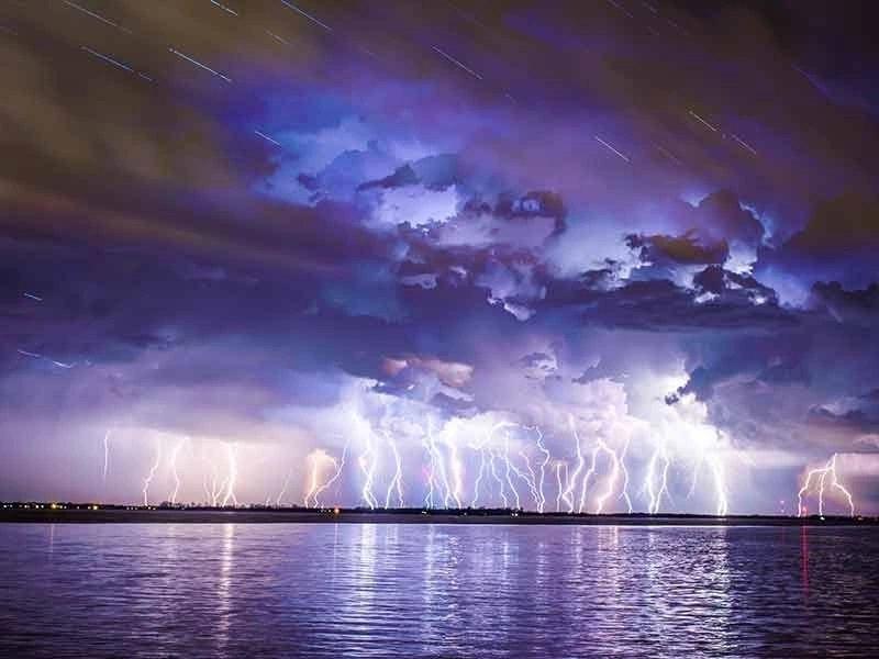 Можно ли использовать энергию молний? Современные достижения и реальные перспективы