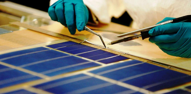 Пайка солнечных панелей своими руками: все, что нужно знать домашнему мастеру