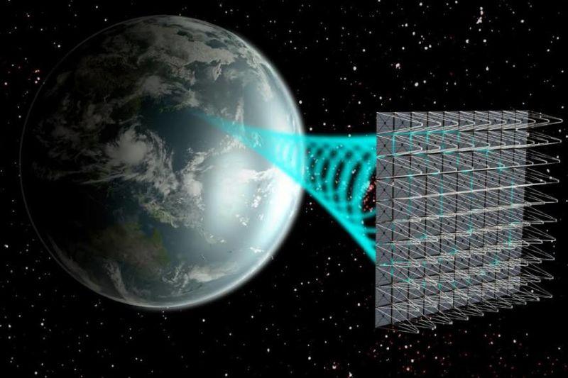 Факты о космической энергии: границы современных достижений