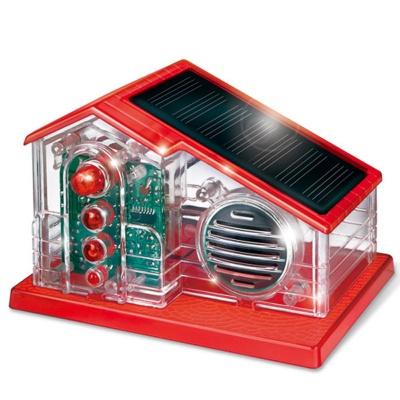 Вечный радиоприемник на солнечных батареях своими руками: все, что нужно для сборки