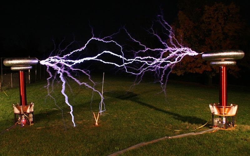 Электричество из воздуха: схемы, прошедшие проверку качества