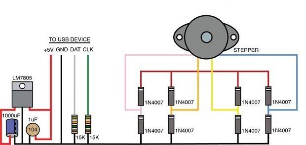 Как сделать динамо-машину своими руками