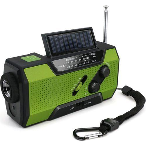 Радио на солнечной батарее: все, что нужно знать о самостоятельной сборке модели