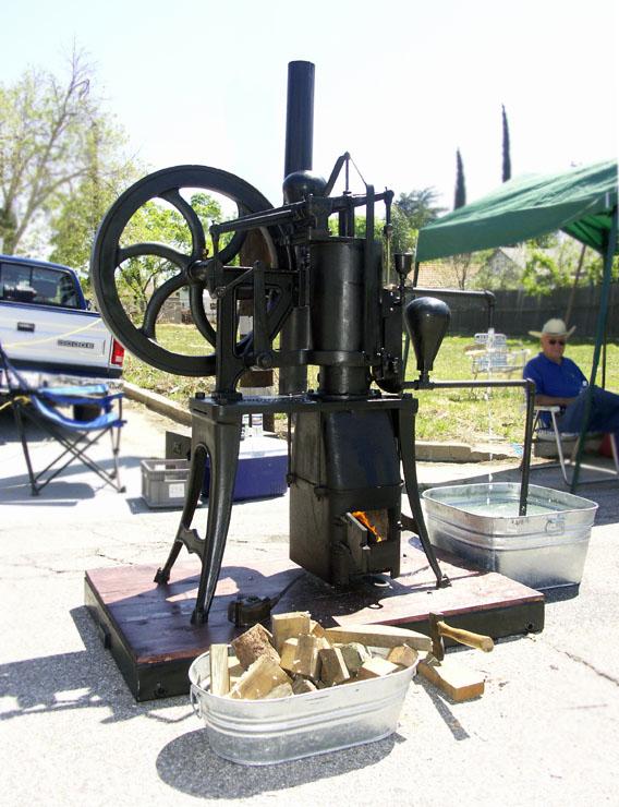 Как работает двигатель Стирлинга
