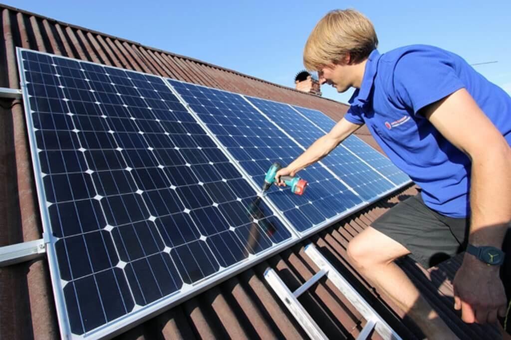 Солнечная электростанция для дома своими руками: все, что вы хотели знать об альтернативных технологиях