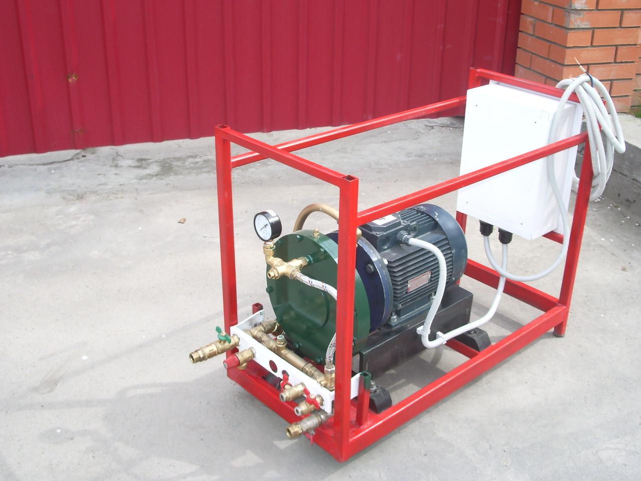 Преимущества и недостатки вихревых генераторов