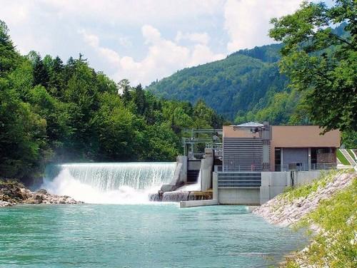 Мини-ГЭС: сложная техника в простых деталях