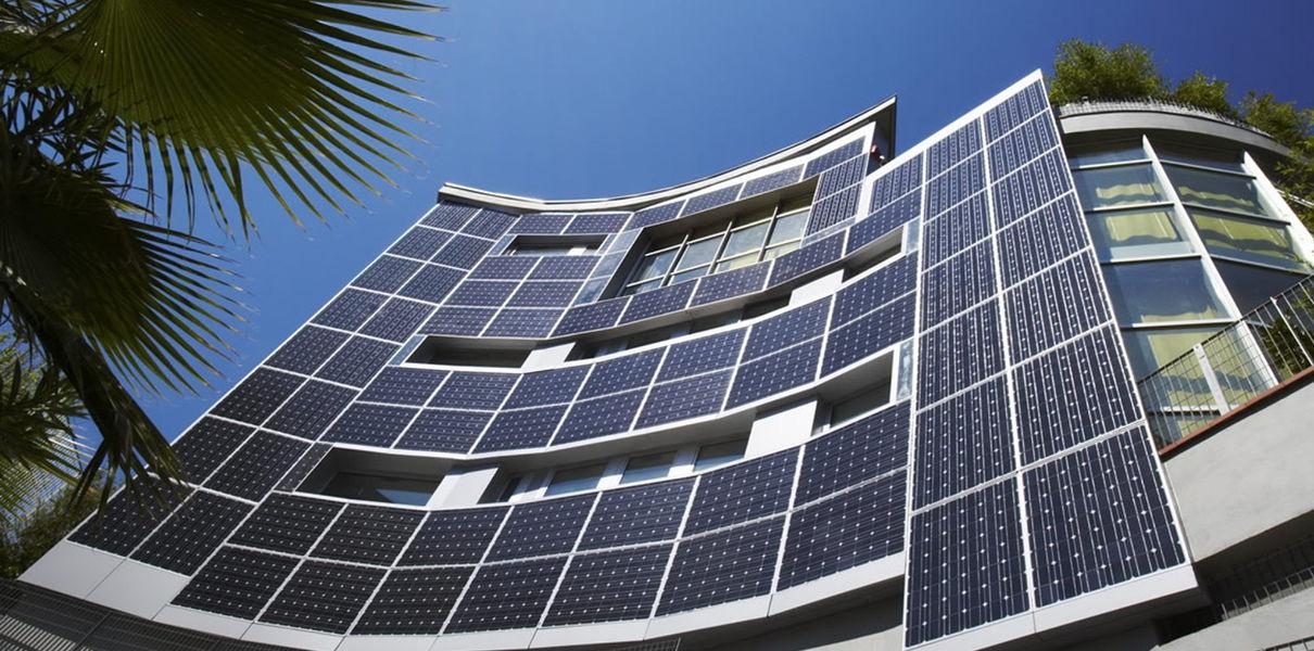 Уровень КПД гибких солнечных панелей достиг рекордной отметки