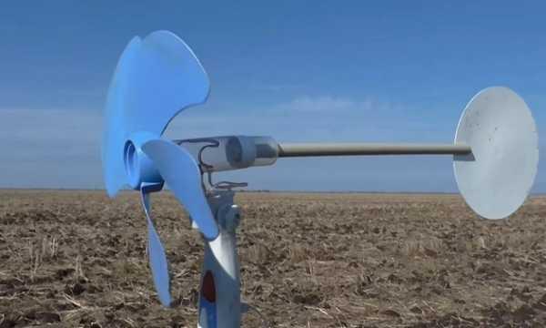 Какими преимуществами обладают самодельные ветряки из напольных вентиляторов