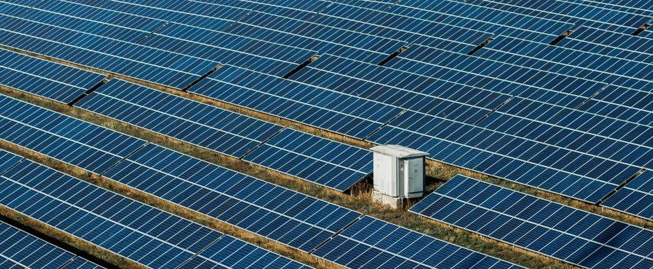 Запущен выпуск солнечных панелей на 500 Вт